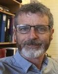 Dr Peter Hayman